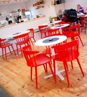 Vasterbottens Museum Cafe