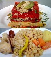 Gargantúa Cafetería Restaurante