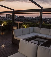 Sky Terrace Bar Milano Scala