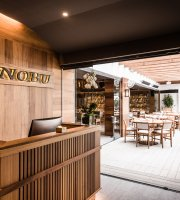 Nobu Restaurant & Lounge Marbella