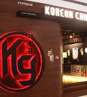 KG Korean Charcoal BBQ