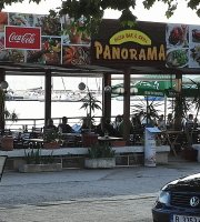 Pizza Bar & Grill PANORAMA