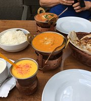 Restaurant Tandoori Indische Feinkuche
