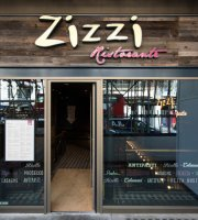Zizzi - The Strand
