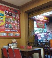Ayam Pedas Wong Jowo