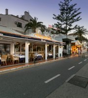 Mumtaz Restaurant