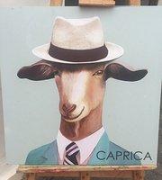 Caprica Cheese