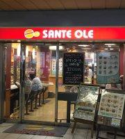 Santeole Katsutadai