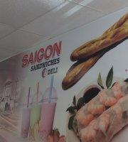 Saigon Sandwiches & Deli