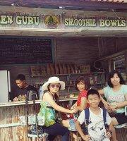 Green Guru Smoothie Bowls