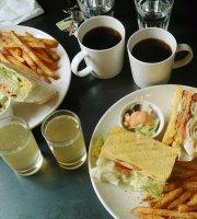 F'Room Cafe
