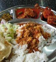 Restaurant Sri Paandi