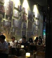 文森特意大利餐厅(珠江新城店)