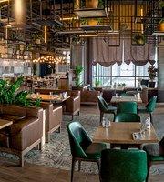 Ferma Rodzhera Bar & Grill