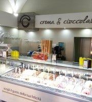 Crema & Cioccolato Gelateria Caffetteria