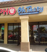 Pho Oh Tasty