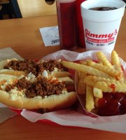 Jimmy's Famous Hot Dogs