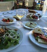 Ble restaurant (Akrogiali tis Roulas)