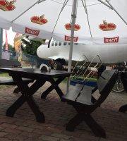 Bar Pod Samolotem