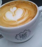 Cafe Foye Odeon