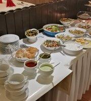 Watan Wal Afghanisches Spezialitäten-Restaurant
