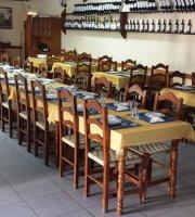Restaurante Clube das Areias