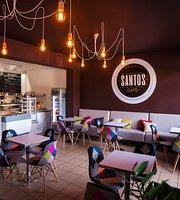 Kawiarnia Santos Cafe