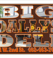 Big Dally's Deli