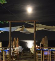 Alou Yialou Beach Bar