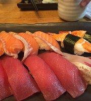 Benkei Sushi Higashi Kori Main Store