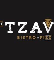 Le Tzav Bistro-Pizz