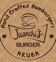 Juanchi's Burger