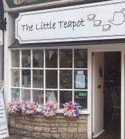The Little Teapot