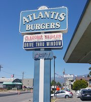 Atlantis Burgers