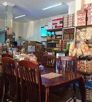 Rumah Makan Nusa Indah