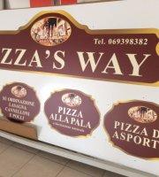 Pizza'S Way di Romagnoli Roberto