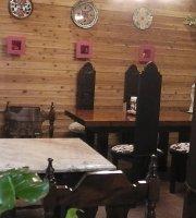 ガーデンカフェ ミーム