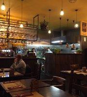 Cafe Bruges Bistro