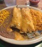 La Hacienda Mexican Grill
