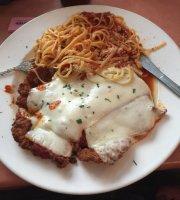Tony's Italian Restaurant-Pizzeria