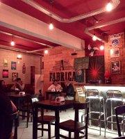 A Fábrica Bar e Restaurante