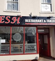 Desh Indian Restaurant and Takeaway