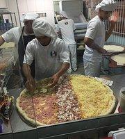 Big Pizza Gigante