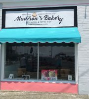 Madison's Bakery