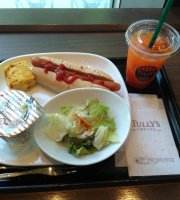 TULLY'S COFFEE Unizo Inn Nagoya Sakae