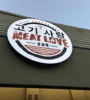 Meat Love BBQ