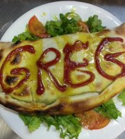 Greg Pizza