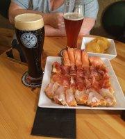 Canana L.A. Brew Pub