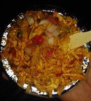Bom Bay Bhel Puri