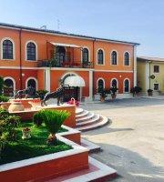 Ristorante Gran Paradiso - Hotel Olimpus